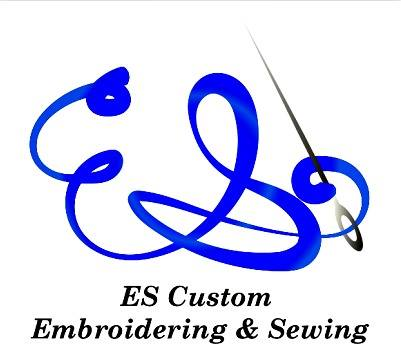 ES Custom Embroidery & Sewing